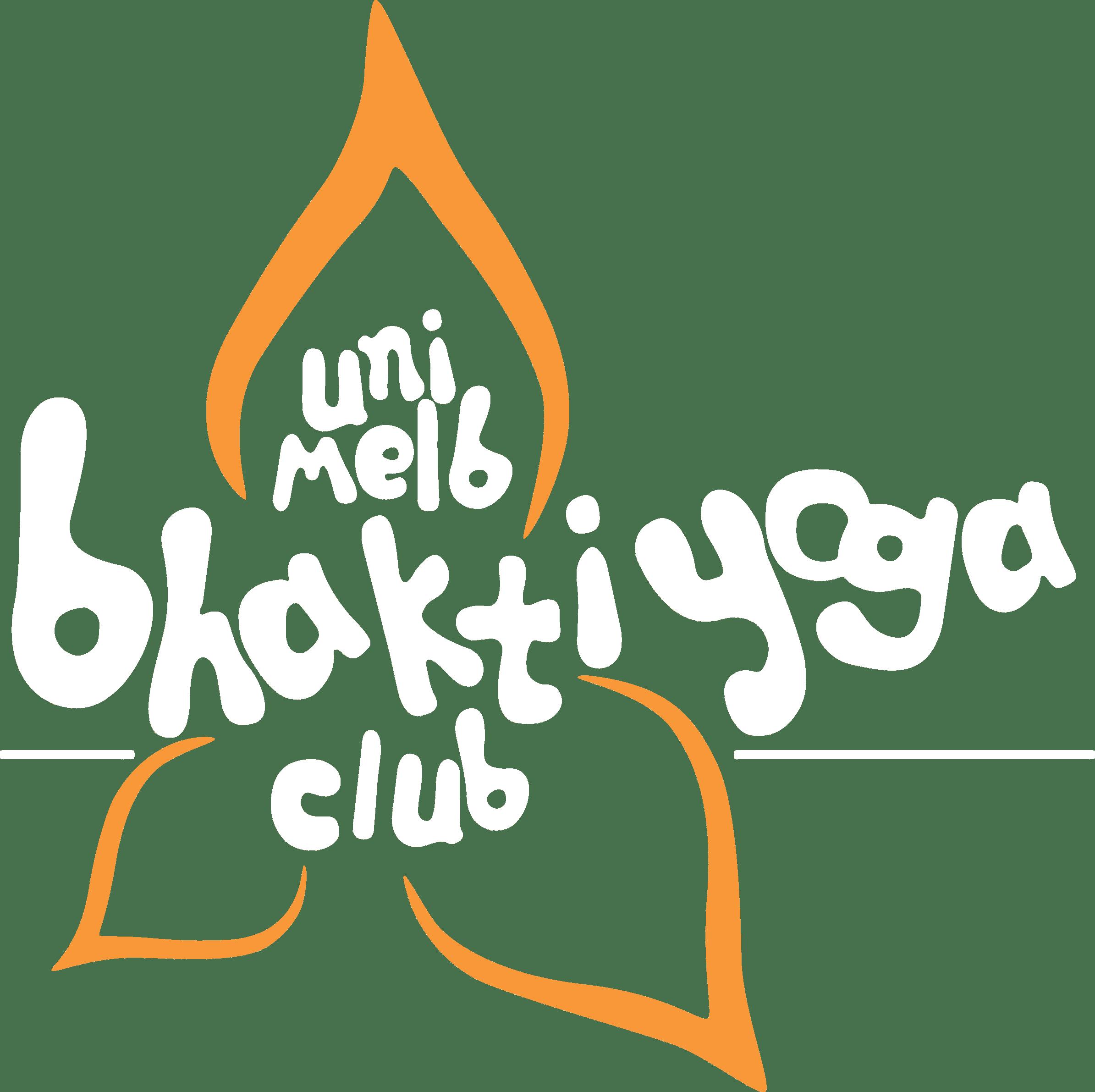UniMelb Bhakti Yoga